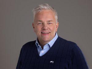Martin Fevang